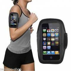 iphone 5S 5 spor kol band� outdoor kullan�m