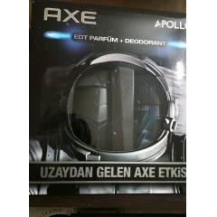 AXE APOLLO  EDT ERKEK PERF�M SET�