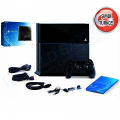 SONY PLAYSTATION 4 500GB PAL KONSOL