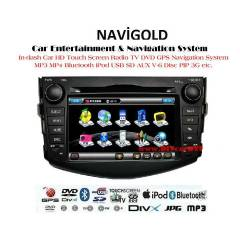 navigold s60 model toyota rav 4 multimedia oem