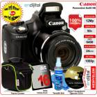 Canon Powershot SX50 HS 12.1 MP 50x Zoom