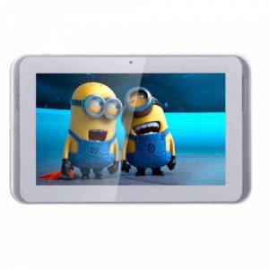 Artes D718 512MB 4GB 3G Beyaz Tablet Pc
