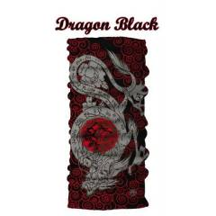 DRAGON BLACK  FONKS�YONLU NARR BANDANA