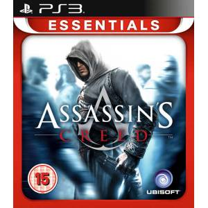 ASSASSIN'S CREED PS3 OYUN - SIFIRR
