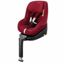 Maxi Cosi Pearl 2 Way - 2 Way Baza �sofix  Red