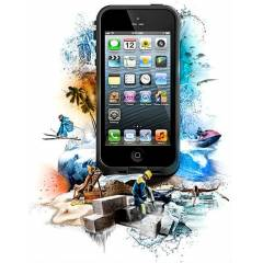 iphone 4 k�l�f suya darbeye dayan�kl� Lifeproof