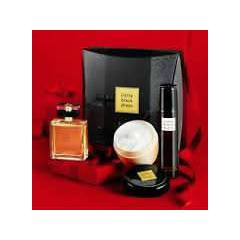 AVON LITTLE BLACK DRESS BAYAN PARF�M HED�YE SET�