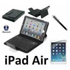 iPad Air KLAVYEL� KILIF |BLUETOOTH STAND iPad 5