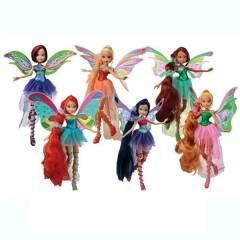 Winx Club Harmon�x Power