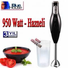 BLUE HOUSE BH5519 s�per 950 WATT �EL�K BLENDER
