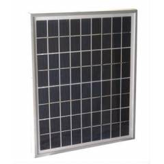 20 WATT MONOKR�STAL G�NE� PANEL�-SOLAR PV PANEL