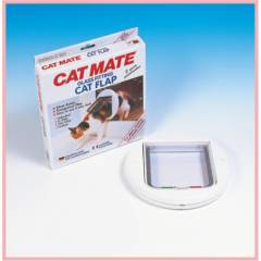 Cat Mate Kedi Kap�s� 4 yollu Cam i�in 245mm X 23