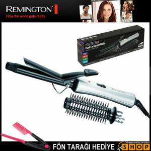 Remington CI19 19mm Seramik Bukle Sa� Ma�as�