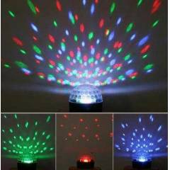 Sihirli Led K�re Magic Ball Usb SD Kart Giri�li