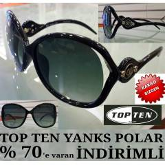 POLAR�ZE TOP TEN 11647 TOPTEN G�NE� G�ZL���