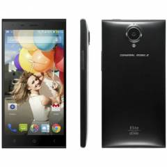 GENERAL MOBILE DISCOVERY *ELITE* BLACK 32 GB