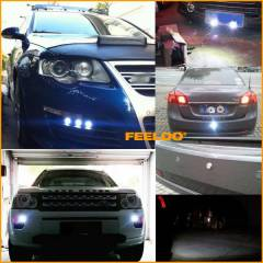 KARTAL G�Z LED- DRL G�ND�Z FARI