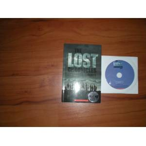 THE LOST CHRONICLES PART 1-2 AUDIO CD'LI