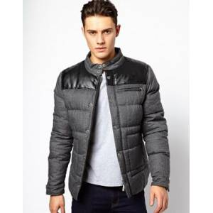 Aviator Mont Jacket Quilted