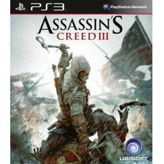 ASSASSIN'S CREED 3  PS3 OYUNU �CRETS�Z KARGO