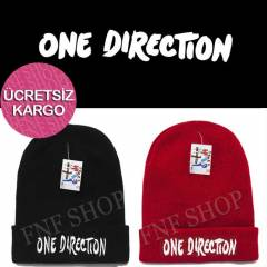 One Direction Bere Unisex K��l�k Bere OD33