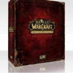 PC WORLD OF WARCRAFT MISTS OF PANDARIA WOW