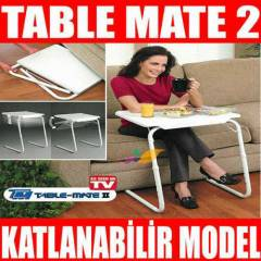 TABLE MATE 2 LEPTOP MASASI PRAT�K NOTEBOOK MASA