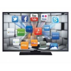 TELEFUNKEN 102 EKRAN LED TV SMART W�F� 400 Hz
