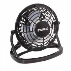 EVEREST EFN-488 PLAST�K USB FAN
