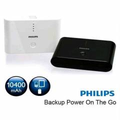 PHILIPS DLP10402 10400mAH POWERBANK �ARJ C�HAZI