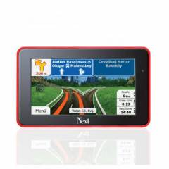NEXT YE 828 NAV�GASYON (Bluetooth+Kamer