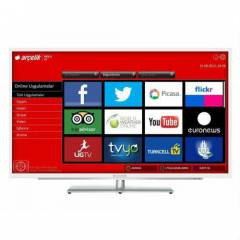 AR�EL�K A42-LW-9377 LED TV