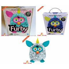 FURBY HOT COOL �OK F�YAT KAMPANYA