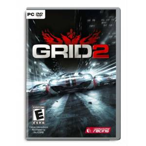 GRID 2 STEAM ORJINAL CD KEY