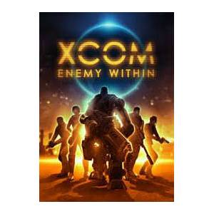 XCOM : ENEMY WITHIN STEAM CD KEY CDKEY DLC(EU)