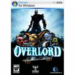 Overlord 2 Steam Cd Key Cdkey