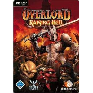 Overlord ve Overlord Rising Hell Steam Cd Key