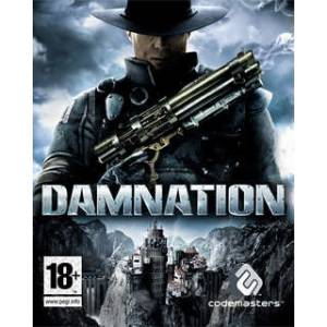 Damnation Steam Cd Key Cdkey
