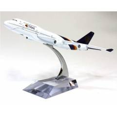 Thai Airways Model U�ak Biblo 16CM 29,90TL