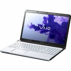 SONY VAIO SVF15416STW AMD A10 WINDOWS 8 NOTEBOOK