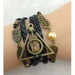HARRY POTTER SNiTCH BRONZ BAYKU� DER� B�LEKL�K