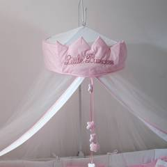 Aybi Baby 1525 Little Princess T�l Cibinlik