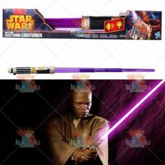 Star Wars Mace Windu Elektronik I��n K�l�c�