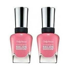 Sally Hansen Comple Oje  Ballet Rouges 2 adet