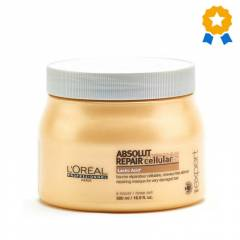 Loreal Absolut Repair Onar�c� Sa� Maskesi 500ml