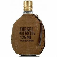 Diesel Fuel For Life Edt 125 ml Erkek Parf�m�