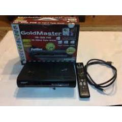 GOLDMASTER 1050HD PVR  VE EN�GMA2 YAZILIMLI USB