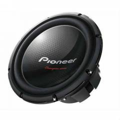 P�oneer TS-W310S4 30cm Subwoofer 1400W 4 OHM