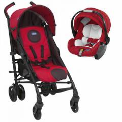 Chicco Lite Way Plus Travel Set