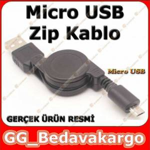 Samsung Galaxy S4 i9500 Usb �arj Data Zip Kablo